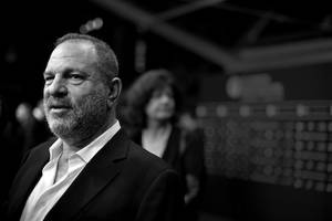 harvey weinstein accused of rape in new lawsuit
