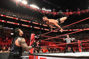 wwe 'raw' after summerslam is most-watched episode since greatest royal rumble week