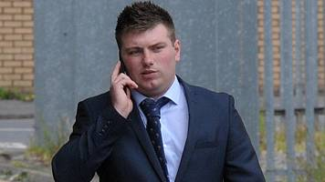 Belfast ice hockey player jailed for Dumfries sex attack