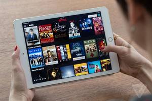 netflix is testing a payment feature to bypass apple's app store fees