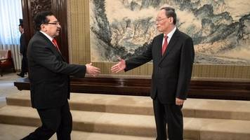 el salvador severs ties with taiwan to become allies with china