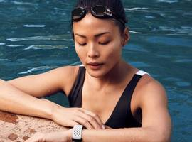 fitbit launches charge 3 -- fitbit's number one fitness tracker, now better than ever