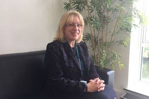 New Derby council chief executive is ready for her role in 'city of many strengths'