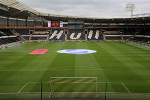 match and date details confirmed for derby county's carabao cup clash with hull city