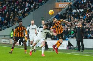 important ticket information for hull city's carabao cup clash against derby county