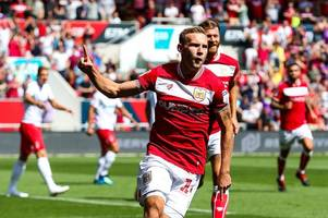 andreas weimann explains return to goal-scoring form for bristol city after lean spell at derby county