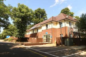 a hospital in woking is 'delighted' to be awarded a 'good' rating by the cqc
