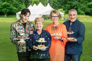 the great british bake off 2018: meet the new contestants