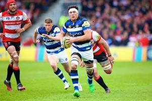 francois louw might be available for bath rugby against bristol, saracens and exeter after all