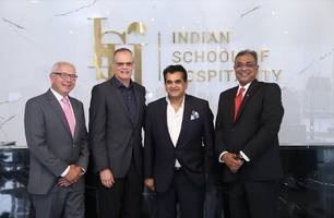 Set to Transform Higher Education, Indian School of Hospitality Celebrates its Grand Opening