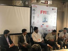 "venture garage conducts ""find your investor"" in association with kotak mahindra bank and govt. of rajasthan"
