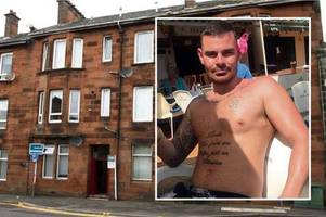 thug who planted nail bomb at neighbour's home after brothel feud walks free