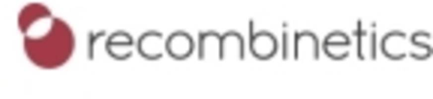 Recombinetics Closes $34 Million in Series A Funding