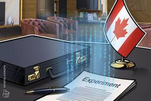 Canada: State-Funded Research Program IRAP Now Hosts Blockchain Explorer