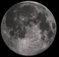 Scientists Confirm Water Ice on the Moon's Surface