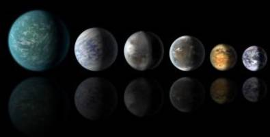 Water Worlds May Be Common in the Universe, and That's Bad News for Life