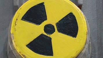 Radioactive device goes missing in Malaysia