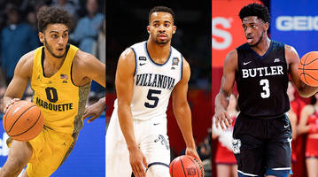 big east offseason report: power rankings and burning questions for 2018–19