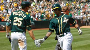 The Oakland A's Are the Accidental Contenders Ready to Upend the 2018 Season