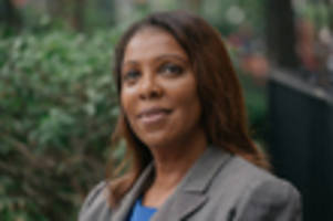 ag candidate tish james: vulnerable nyers 'will never be forgotten by letitia james'