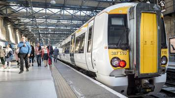 govia thameslink: expected 2019 fare rise branded 'unacceptable'