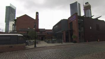 manchester hepatitis a outbreak infects staff at two restaurants