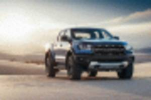 ford ranger raptor confirmed for europe; is the us next?