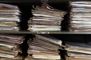 bristol nhs trust 'lost' more than 1,000 patient documents last year