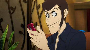 the new lupin iii part v proves the character will entertain us forever