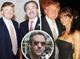 national enquirer's ceo given immunity by michael cohen prosecutors