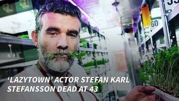 Remembering Stefan Karl Stefansson
