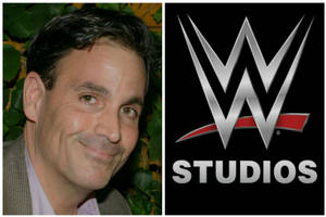 michael luisi fired as president of wwe studios