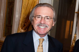 national enquirer boss david pecker granted immunity in michael cohen case (report)