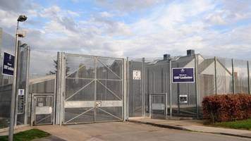 hmp lindholme prison officer remanded over drugs charge
