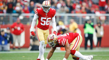robert saleh setting high expectations for solomon thomas and reuben foster