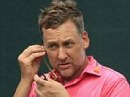 ian poulter and paul casey see their hopes of qualifying for ryder cup automatically falter