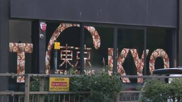 japanese-themed bar accused of cultural appropriation