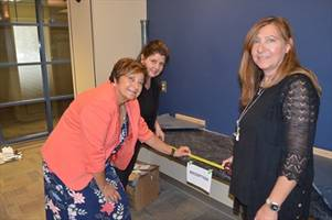 moving day drawing near for cancer assistance program:cancer assistance program's new home getting final touches