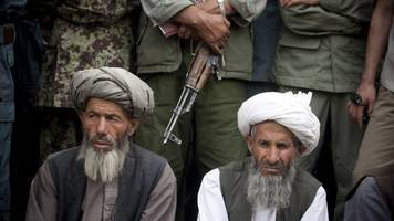 here's why the taliban is making a comeback in afghanistan