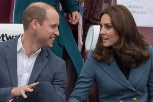 the bizarre reason prince william and kate middleton don't have full custody of george, louis and princess charlotte