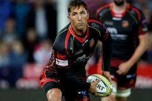 gavin henson rolls back the years with vintage performance - and it's all thanks to richard hibbard