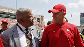 former maryland ad used school funds to defend football players in sexual misconduct case