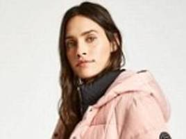 fashion brands superdry and jack wills in plagiarism row over winter collection
