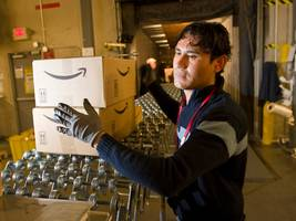 Amazon hired an army of employees to say nice things about it on Twitter, and it shows how big its reputation problem has gotten