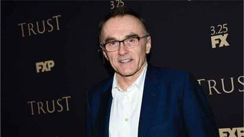 No, Idris Elba Won't Be James Bond - And Danny Boyle Won't Be Directing, Either