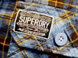 row over copycat puffer jackets erupts between jack wills and superdry