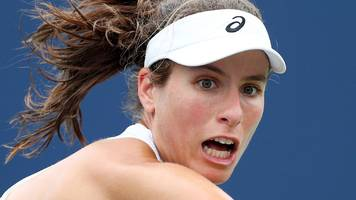 konta 'in a better mental and emotional space'