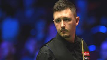 paul hunter classic: kyren wilson beats peter ebdon in final for second ranking title