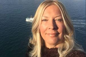 Investigators claim cruise ship passenger Kay Longstaff who survived 10 hours in sea 'jumped from vessel'