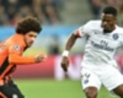 tottenham's serge aurier anticipates reunion with 'more experienced' fred
